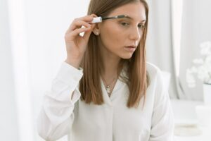 Henna Brow The Right Choice For Quick Make-Up